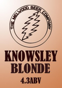 Knowsley Blonde