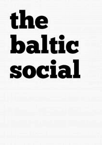 The Baltic Social logo