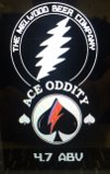 Ace Oddity